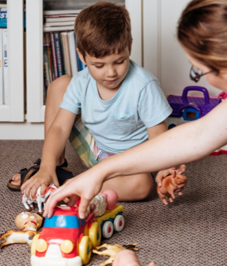 NDIS Speech Pathology
