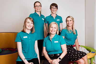 Brisbane Speech Pathologists