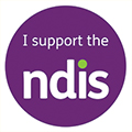 NDIS Speech Pathologist