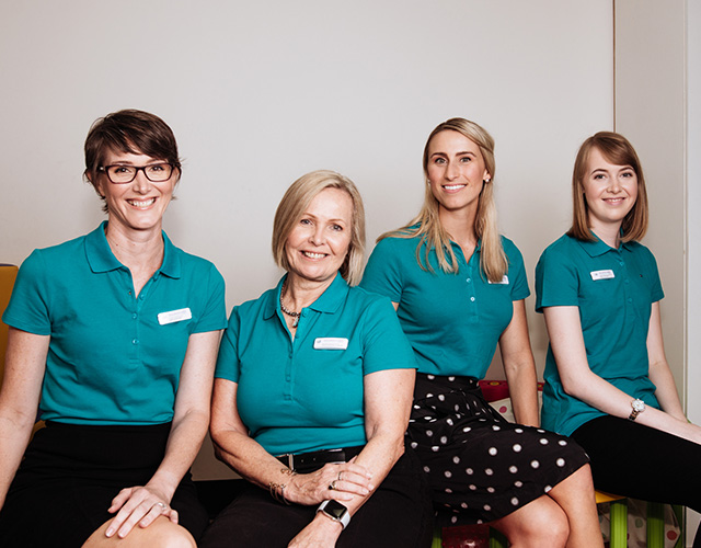 Brisbane Speech PathologistTeam